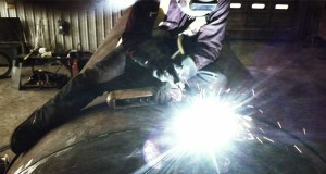 farbrication-welder